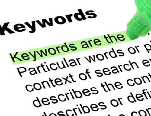 How to choose effective keywords